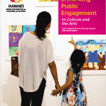 Cover of the FY2018 Annual Report