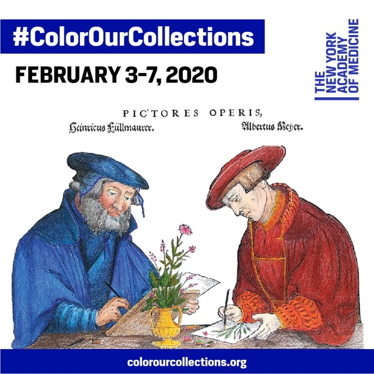 Color our collections 2020 image