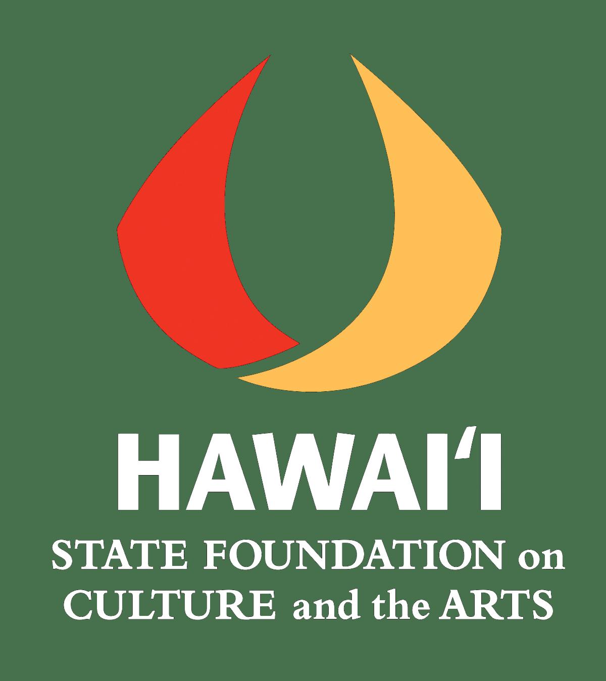 SFCA Logo, white text and transparent background.