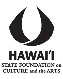 SFCA logo: Black text on white background