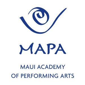 Maui Academy of Performing Arts logo