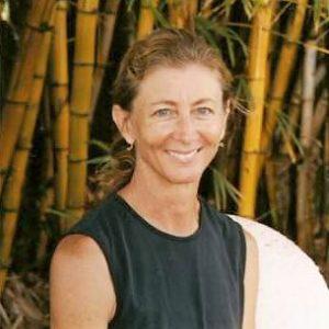 Vicky Kelley Robbins