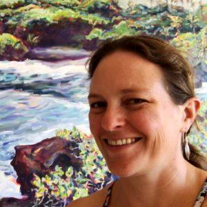 Maggie Sutrov